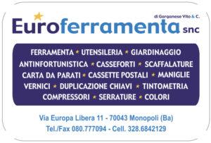 euroferra